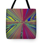 Fluid Motion Tote Bag
