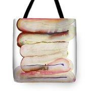 Fluidy Tote Bag