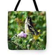 Flutter By 102110 Tote Bag