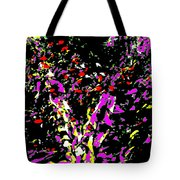 Flutter Tote Bag by Eikoni Images