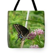 Flutter Tote Bag