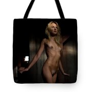 Fly Angel Tote Bag
