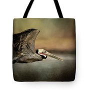 Fly Away Home Tote Bag