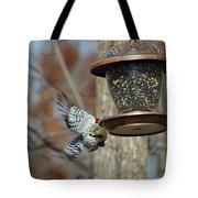 Fly Birds 326 Tote Bag