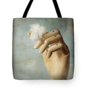 Fly Far Away Tote Bag
