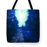 Fly Home, Baby. Tote Bag