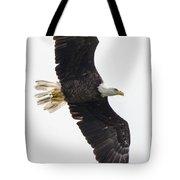 Flyby Tote Bag