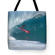 Flyin Hawaiian Tote Bag