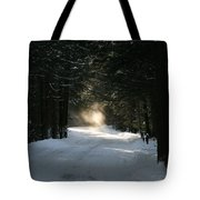 Flying Angel No.2 Tote Bag