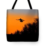 Flying Free In Northen Beaches Tote Bag