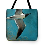 Flying Free Tote Bag