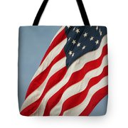 Flying High And Free Tote Bag