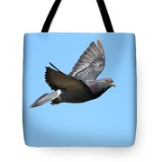 Flying Pigeon . 7d8640 Tote Bag
