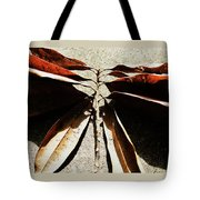 To The Fallen Tote Bag
