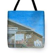 F.o. Goldthwaite Tote Bag