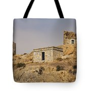 Foca Hillside Tote Bag