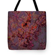Focus Of Attention 14 Tote Bag