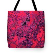 Focus Of Attention 19 Tote Bag