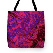 Focus Of Attention 23 Tote Bag