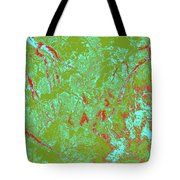 Focus Of Attention 39 Tote Bag