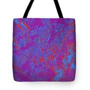 Focus Of Attention 40 Tote Bag