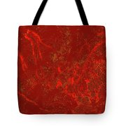 Focus Of Attention 41 Tote Bag