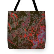 Focus Of Attention 50 Tote Bag