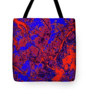 Focus Of Attention 7 Tote Bag