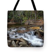 Fodder Creek Tote Bag