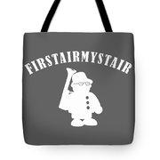 Foerstermeister - Easy Learning German Language Tote Bag