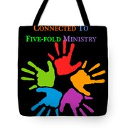 Fofmi Connected 2016 Tote Bag