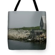 fogBound Tote Bag