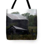 Foggy Farm Tote Bag