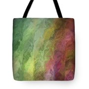 Folding Time Tote Bag
