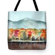 Foliage Tote Bag
