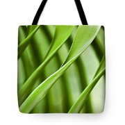 Follow My Lead Tote Bag by Carolyn Marshall
