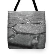 Follow The Brick Road Tote Bag