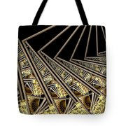 Follow The Sunrays Tote Bag