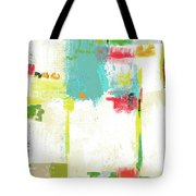 Following On Tote Bag