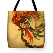 Folorn - Tile Tote Bag
