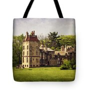 Fonthill By Day Tote Bag