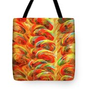 Food - Candy - Lollipops Tote Bag