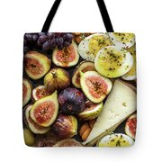 Foodie Phone Case Tote Bag