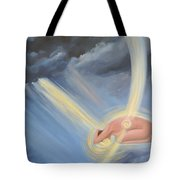 Foolish Fears Tote Bag