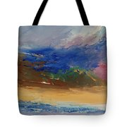 Foothill 04 Tote Bag