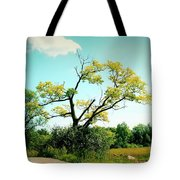 For A Moment - 02a Tote Bag