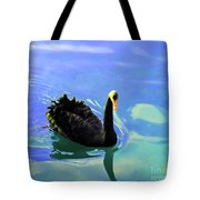 For A Swim Tote Bag
