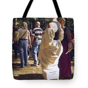 For Adults Tote Bag