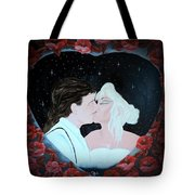 For All Eternity Tote Bag