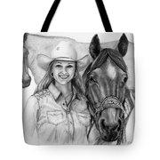 For Bling Tote Bag